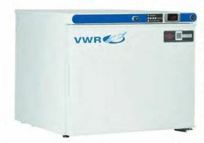 VWR Free Standing Counter Top Freezer, 1.7 cu.ft, Manual Defrost, No : 10819-662