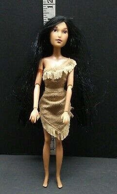 "Disney Store Princess Pocahontas Classic Doll 12/"" New In Box"
