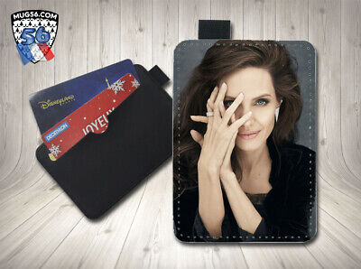 petit porte cartes card holder - angelina jolie 01