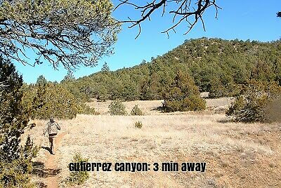 10 ACRES Tijeras, N.M. 360 VIEWS! Peace and Quiet. WOW!!! (Owner Financing!)