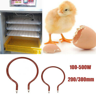 Heating Incubator Heater Element Plate For Egg Incubator Accessories New