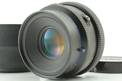 【Excellent+++++】 Mamiya Sekor Z 127mm F/3.8 For RZ67 Pro II IID From JAPAN #0819