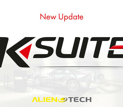 🔔 2020 Unlocked Ksuite V2.53 Software Online For RED KESS V2 V5.017 Unlimited