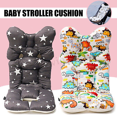 Thicken Baby Stroller Buggy Pram Pushchair Liner Cover Mat Seat Chair