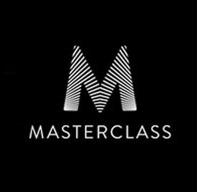 ✔️MasterClass Pro (Account - 1-3 Years) (INSTANT DELIVERY) PREMIUM EDUCATION- ✔️