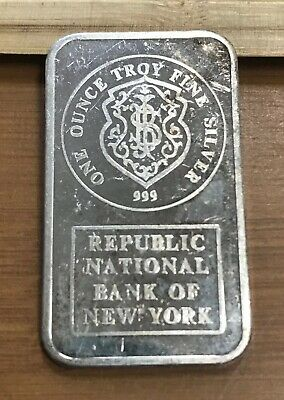 SKU #80707 5 oz Silver Bar Walking Liberty Design
