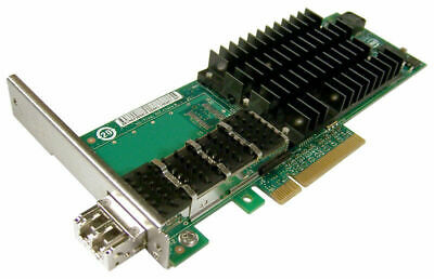 IBM Intel 10 Gigabit D95857 XF Server Adapter 45D0166 D95857-007-8 PCIe Card