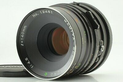 【Top Mint】 Mamiya Sekor C 140mm f/4.5 Macro Lens for RB67 Pro S SD-#106