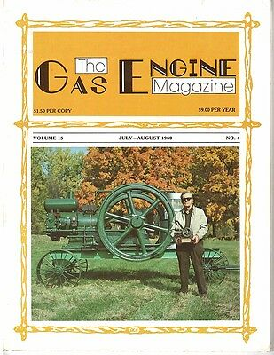 Iron Ox of Taiwan, Farm Women and Tractors, 1980 Gas Engine Magazine