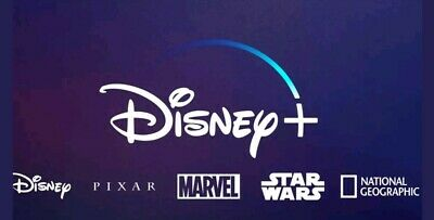 Disney Plus  + Subscription Account | 4 Devices  1 Year Warranty