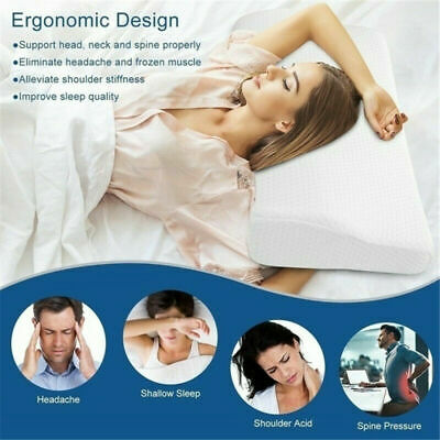 Therapeutica Orthopedic Sleeping Pillow Manufacturer Overstock Blemished