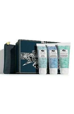 ORIGINS Limited Edition Workout Partners Gift Set *SOLD OUT* NEW