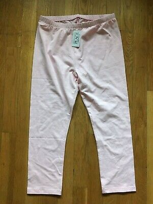 The Children's Place Capri Leggings for Girls - Pink - Size XL (14) New / NWT