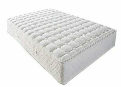 Twin Size Mattress 8 Inch Luxury Adult Bedroom Coil Spring Back Pain Relief Bed