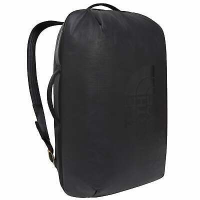 The North Face Stratoliner Duffel S Unisex Rucksack - Tnf Black One Size