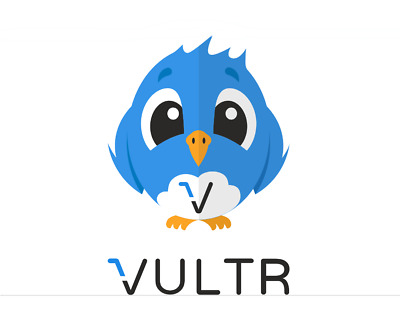 Account Vultr that has $100 balance for use in 1 month