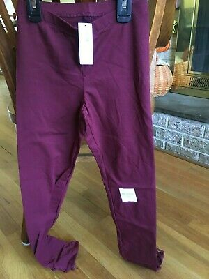 Girls Old Navy  leggings Size L 10-12  New with tags