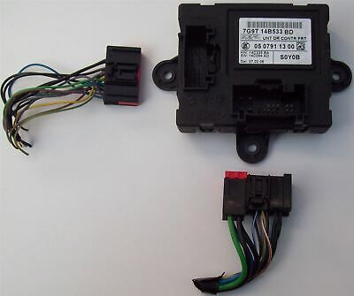 Ford Mondeo Front Right Door Control ECU Module 7G9T14B533BD