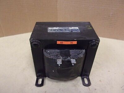 Westinghouse IF0898 Control Transformer .500 KVA
