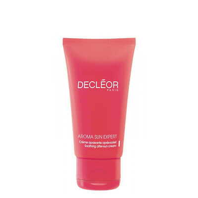 Decleor aroma Sun expert soothing after Sun cream 50 ml
