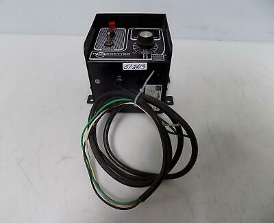 Bodine Electric Pacesetter Adjustable Speed Drive Hpp-5137E1