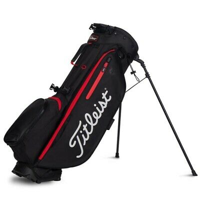 Titleist 2020 PLAYERS 4 PLUS Stand Bag - Choose your color