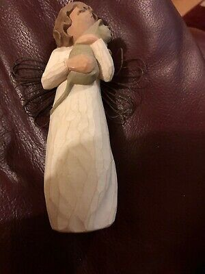 Willow Tree 'WITH AFFECTION' Figurine Demdaco 2002 Susan Lordi