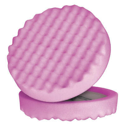 "3M Finishing Pad,Foam,8"" Size, 33037"