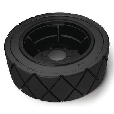 TENNANT Solid Tire Assembly, 1059343