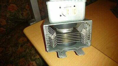 Whirlpool Magnetron 2M167BM62. Tested in perfect working order.