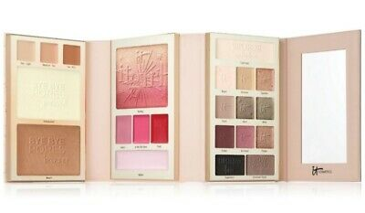 IT COSMETICS 'Limited Edition' IT Girl Beauty Book