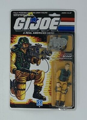 GI Joe Body Part 1989 Gnawgahyde     Right Arm        C7 Stress Crack