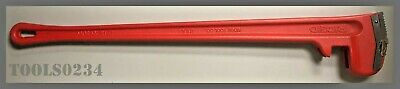 RIDGID® 31460 Steel Handle Assembly for No. 48 Pipe Wrench - Handle Only!
