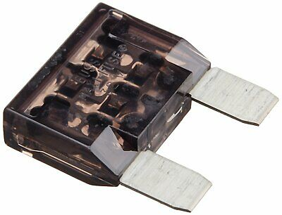 BUSSMANN MAX-25 - 25 Amp Gray Maxi Fuses (Pack of 1)