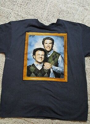 STEP BROTHERS DALE John C Reilly Funny Converse Shoes Around