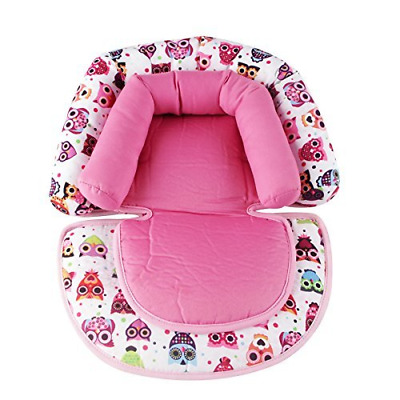 Baby Stroller Cushion Infant Car Seat Neck Support Cushion Liner Head Support