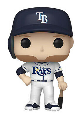 Austin Meadows Tampa Bay Rays - MLB Funko Pop Preorder