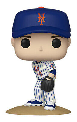 Jacob deGrom - New York Mets - MLB Funko Pop Preorder
