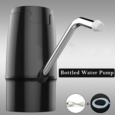 Electric Automatic Drinking Bottle Water Pump Dispenser Machine for Home Office