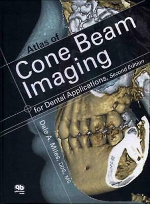Atlas of Cone Beam Imaging for Dental Applications 2nd Edition - Dale A. |P.D.F|