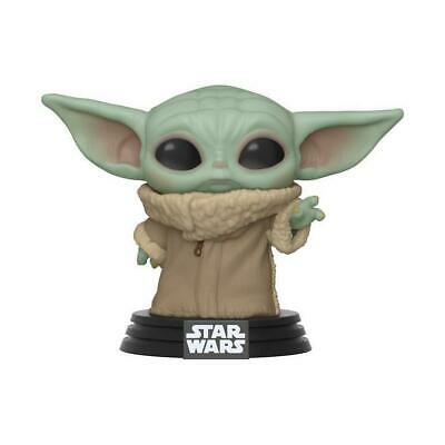 Pre order Baby Yoda Funko Pop coming in May