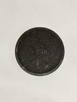 Rollei Body Cap for Rolleiflex 35mm Cameras