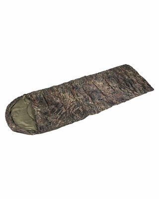 WeAreAwesome Sommer-Schlafsack Festival-Schlafsack Camping-Schlafsack Farbe Camouflage Tarn-Farbe Tarn-Muster