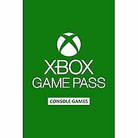 Xbox One Game Pass 3 month subscription (Region: Worldwide) (Digital code)