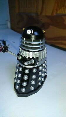 """Doctor Who Dalek Base Fender Movie Style Thick Large Classic Spares 5/"""" Figure"""