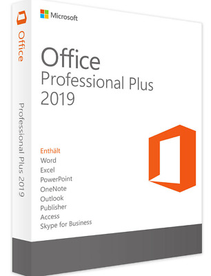 Office 2019 Professional Plus Download Key 32/64 Bit 🔥 key licencia Original