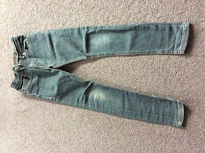 Boys skinny jeans from Next age 8 years.