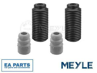 shock absorber fit 100 640 0005 MEYLE Dust cover kit