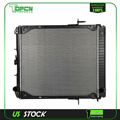 Replacement Brand New Aluminum Radiator Fits Q1202 for 88-99 Buick LeSabre 3.8L