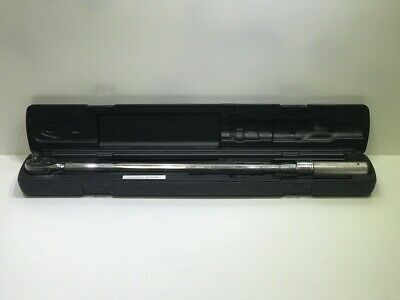 """Wright Tools 4478 1/2"""" Drive Micro-Adjustable Torque Wrench 30-250' Lbs."""
